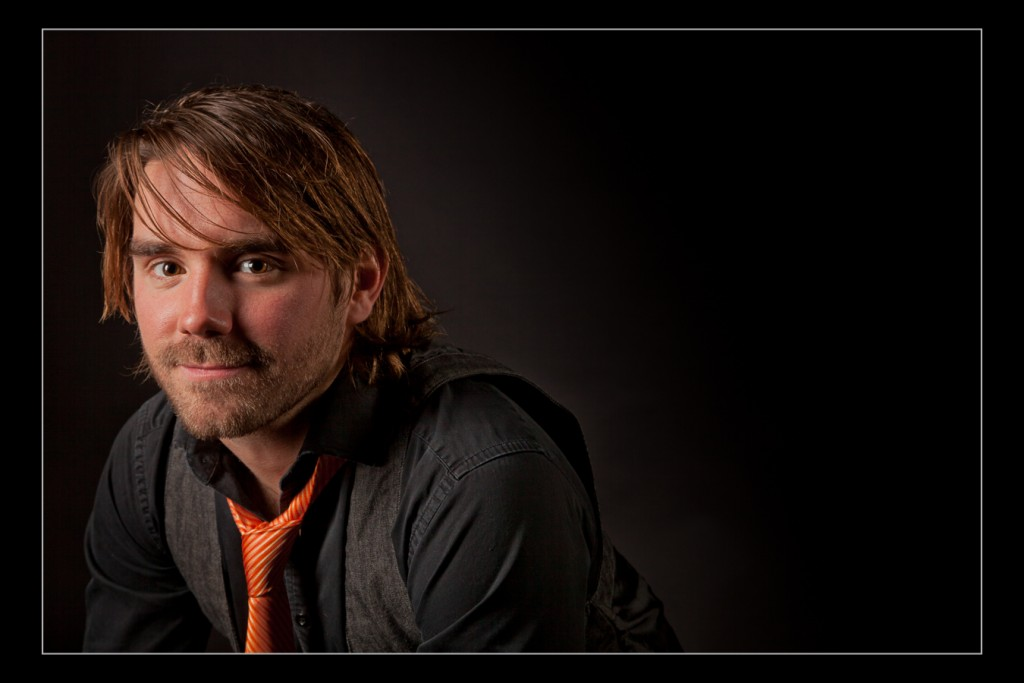 Headshot Photographer Vancouver, BC