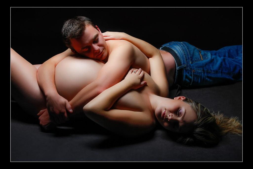 Vancouver Pregnancy Photography