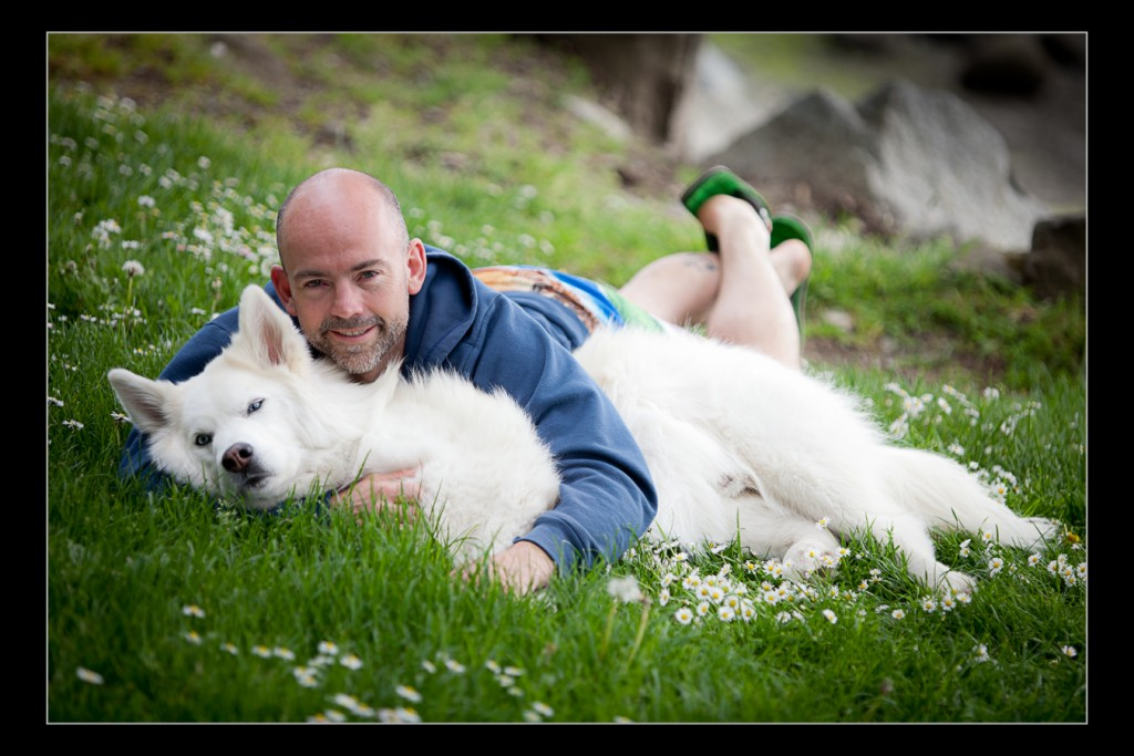 Vancouver Pet Photography